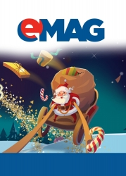 Брошура eMAG Сливница