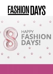 Брошура Fashion Days Тетевен