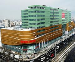Serdika Center