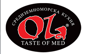 Ola Taste of MED