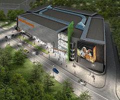Sofia Outlet Center
