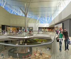 Sofia Ring Mall