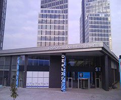 Sopharma Business Towers