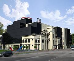 Mall Gabrovo