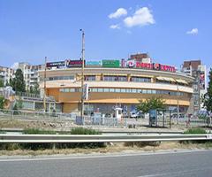 Мол Велико Търново