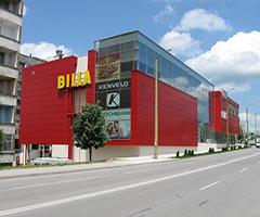Terra Mall Gabrovo