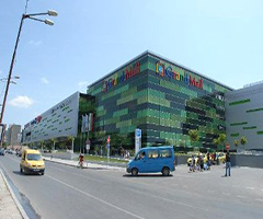 Grand Mall Varna