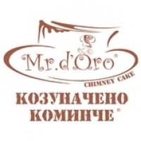 Mr. d'Oro
