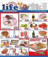 Каталог Life Супермаркети
