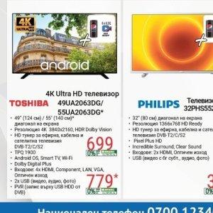 Телевизор в Технополис