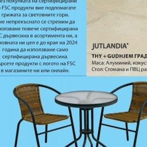Плик за завивка в JYSK