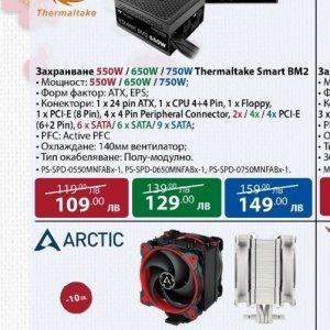 Вентилатор в Ardes.bg