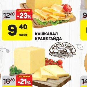 Масло в EDEA