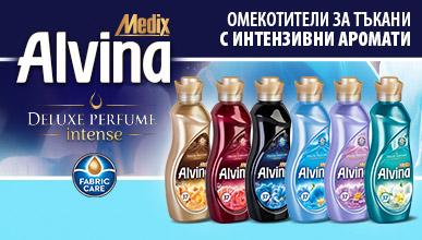 Medix Alvina