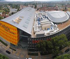 Мол Galleria Stara Zagora