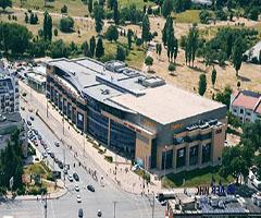 City Center Sofia