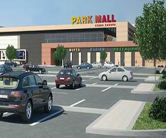 Park Mall Стара Загора