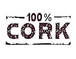 100% CORK