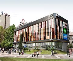 Central Mall Pleven