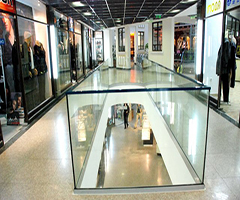 Mall of Blagoevgrad