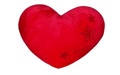 Плюшено сърце