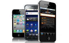 Мобилен телефон