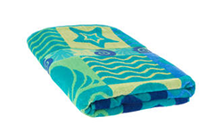 Плажна кърпа