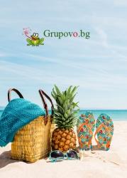 Брошура Grupovo.bg Пловдив