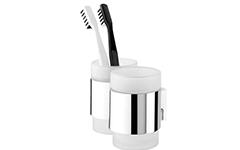 Чаша за четка за зъби