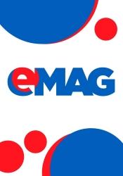 Брошура eMAG Велико Търново