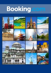 Брошура Booking.com Лозенец