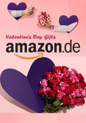 Брошура Amazon.de