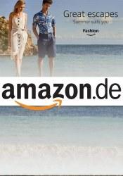 Брошура Amazon.de Съединение